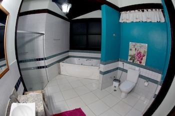 Gambar Hotel Pousada Shangri-la di Serra Negra