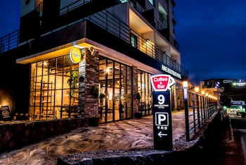 Picture of Nine Boutique Hotel in Seogwipo