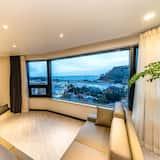 Penthouse - 客廳