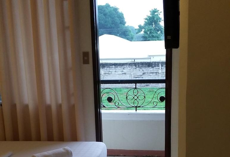 Dumaguete Royal Suite Inn, Dumaguete, Deluxe-rum, Gästrum