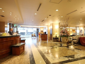 Picture of Hotel Hakodate Royal in Hakodate