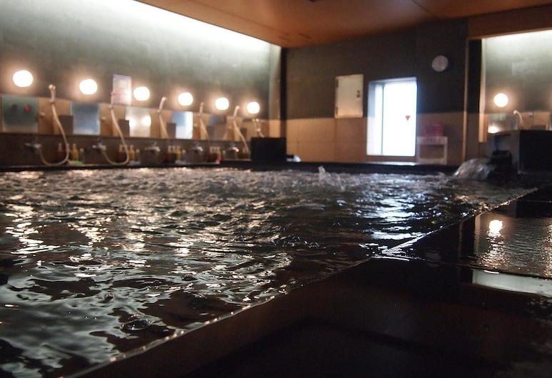Rex Inn Kawasaki - Caters to Men, Kawasaki, Kylpyallas sisällä