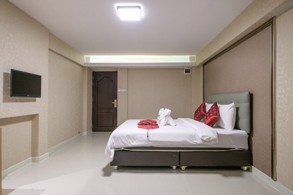Camera Superior con letto matrimoniale o 2 letti singoli - Camera
