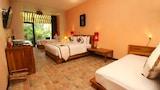 Sélectionnez cet hôtel quartier  Ubud, Indonésie (réservation en ligne)