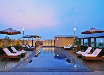 Agra — zdjęcie hotelu Crystal Sarovar Premiere Agra