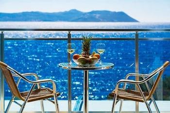 ภาพ Rhapsody Hotel Kaş ใน Kaş