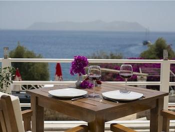 Kaş bölgesindeki Rhapsody Hotel Kaş resmi