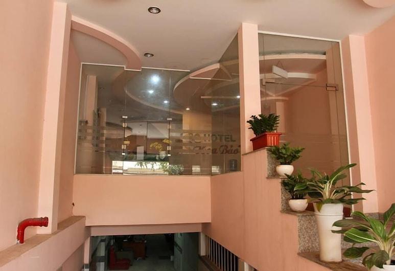 Hoa Bao 2 Hotel, Ho Chi Minh City, Hotellfasad