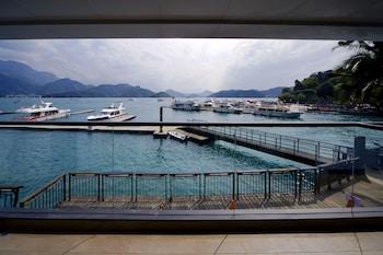 유치의 스파 홈 선 문 레이크 럭셔리 레이크사이드 호텔 사진