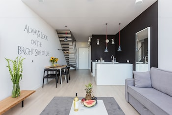 Bilde av Platinum Residence Qbik i Warszawa