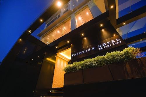 可倫坡宜人景致飯店/
