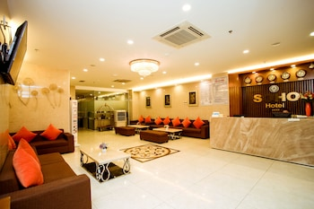 Picture of Soho Hotel in Nha Trang