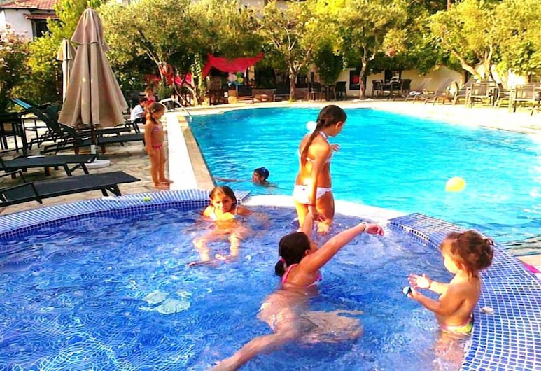 Saily Beach Hotel, South Pelion, Children's Pool