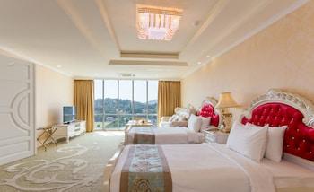 康地格蘭德康提亞飯店的相片