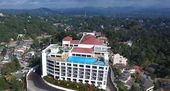Fotografia do The Grand Kandyan em Kandy