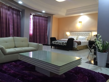 Picture of Sun Beach Hotel in Cotonou