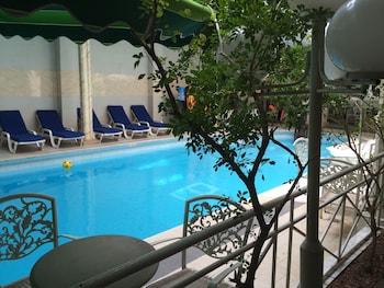科都努陽光海灘飯店的相片