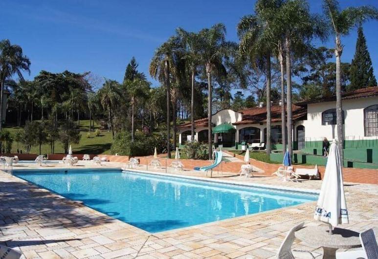 Hotel Fazenda São Matheus, Serra Negra
