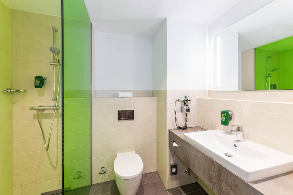 Pokoj (Guest) - Koupelna