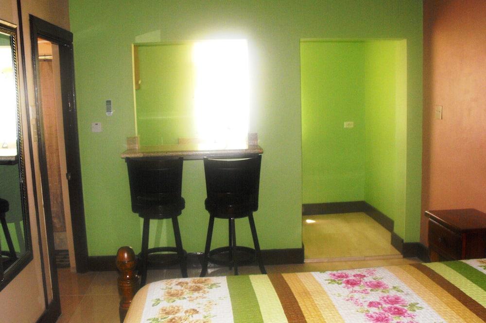 ห้องดีลักซ์สวีท, เตียงคิงไซส์ 1 เตียง - บริการอาหารในห้องพัก