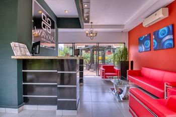 Picture of Wayak Hotel & Suites in Managua