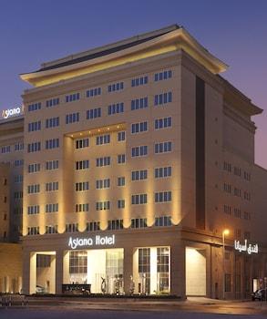 Foto Asiana Hotel Dubai di Dubai
