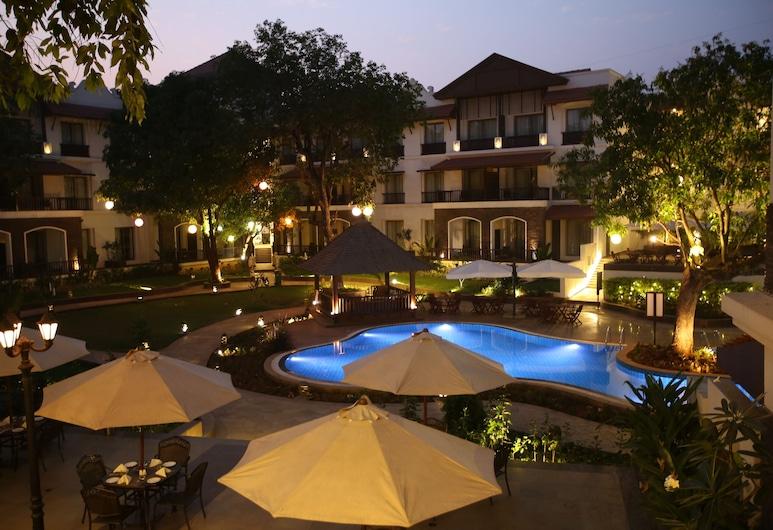 洛納瓦拉節奏酒店, 羅納瓦拉, 酒店景觀
