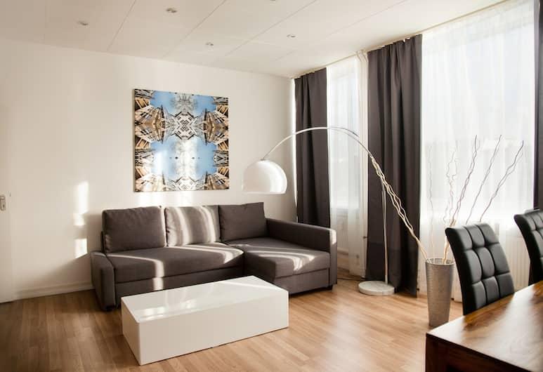 K26 Apartments, Berlin, Superior Apartment, 2 Bedrooms, Room