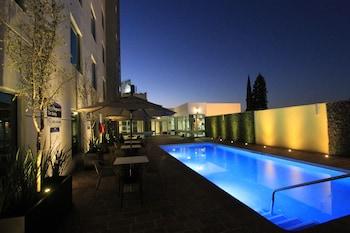 Nuotrauka: Hampton Inn by Hilton Leon Guanajuato, Leonas