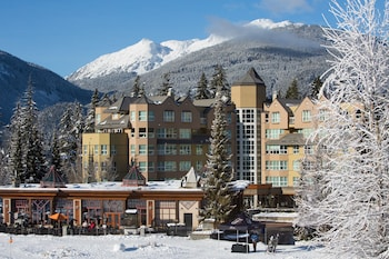 Picture of Le Chamois by Whistler Premier in Whistler