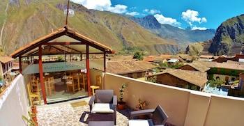 Image de Kamma Guest House à Ollantaytambo
