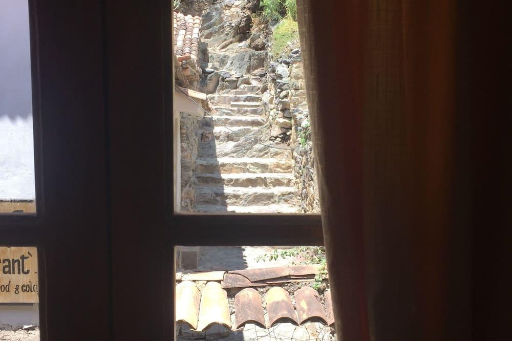 Tek Büyük Yataklı Oda, Balkon - Balkon