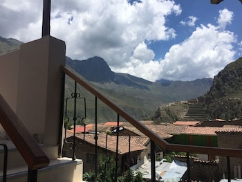 Picture of Kamma Guest House in Ollantaytambo