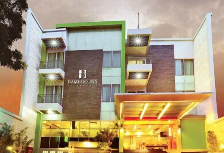 Bamboo Inn Hotel & Cafe, Jakarta