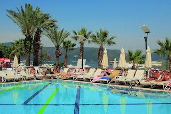 Bild vom Cettia Beach Resort - Adults Only in Marmaris