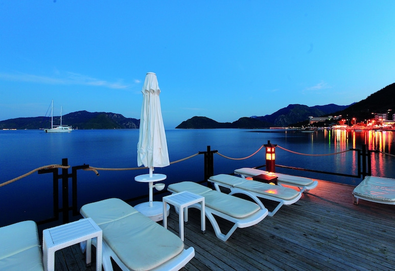 Cettia Beach Resort - Adults Only, Marmaris
