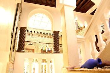 Image de Riad l´Escale de Marrakech à Marrakech