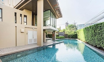 Picture of Baan Imm Aim Huahin Condo 2 Bedrooms Sea View By Dome in Hua Hin (and vicinity)