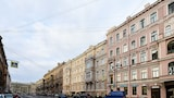 Book this Kitchen Hotel in St. Petersburg