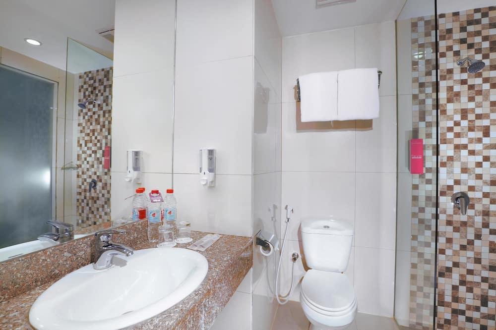Faveroom - Bathroom