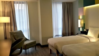 Picture of ibis Styles Istanbul Taksim in Istanbul