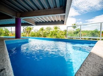 Foto di AM Hotel & Plaza a Santa Cruz Huatulco