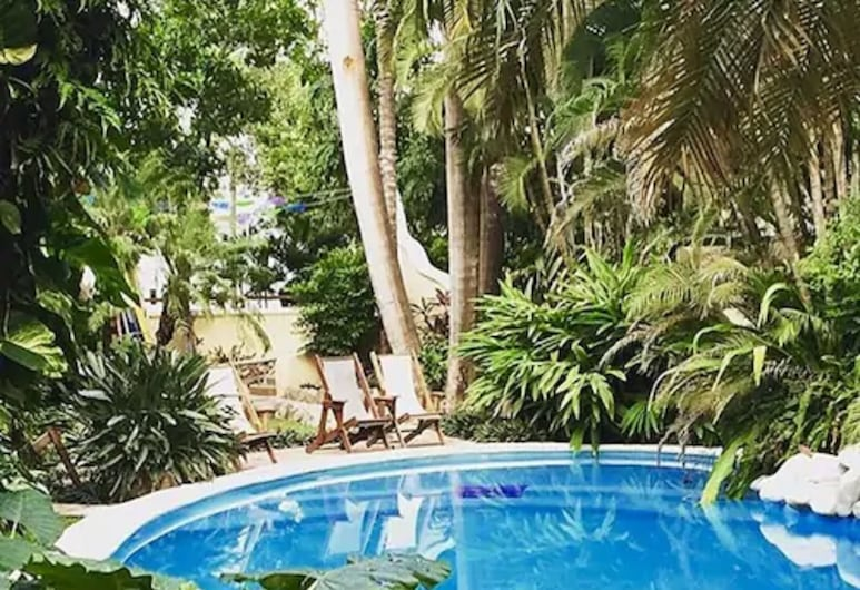 Hotel Villas Sayulita, Sayulita, Outdoor Pool