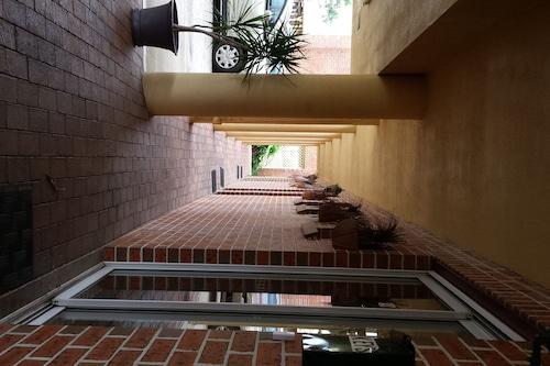 馬倫汽車旅館/