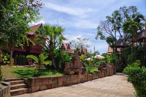 棕櫚之家精品渡假村/