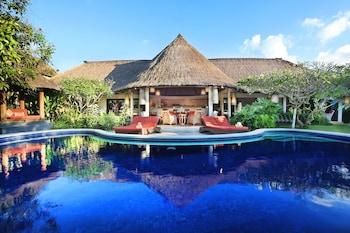 Bild vom Bali Akasa Villa in Seminyak