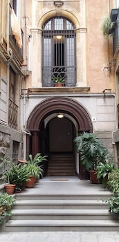 Picture of Liodoro Bed and Breakfast in Catania