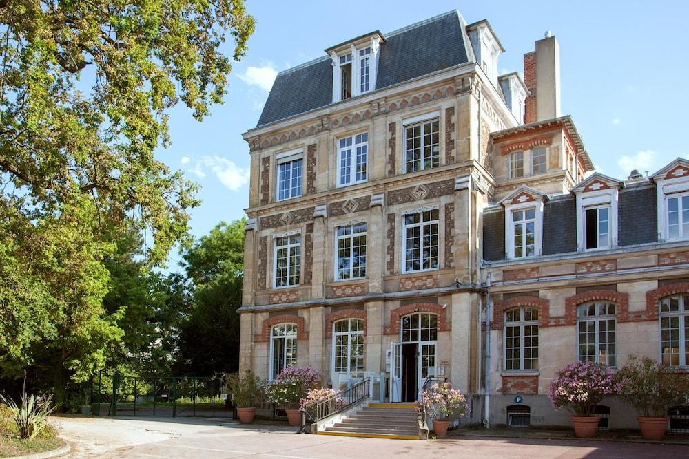 Relais du Silence Maison de l\'Abbaye in Antony - Hotels.com