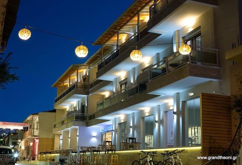 Grand TheoNi Boutique Hotel & Spa, Lefkada