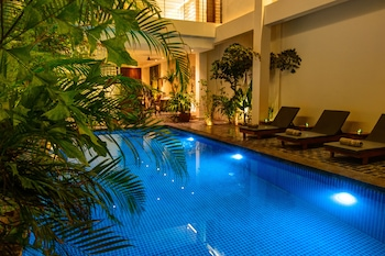 Picture of Balconitel Boutique Hotel in Phnom Penh